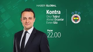 Fenerbahçe lider Sivasspor'a direnemedi / Kontra / 15.12.2019