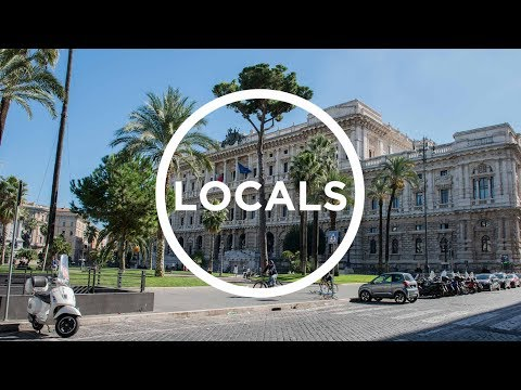 Locals Circle | Prati in Rome