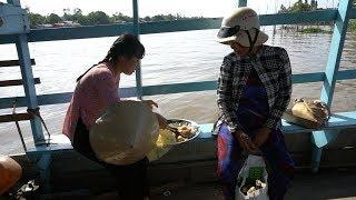 Lần Đầu Tiên Bán Bánh Tai Yến phải đi xa như vậy -Thôn Nữ Miền Tây tập 267