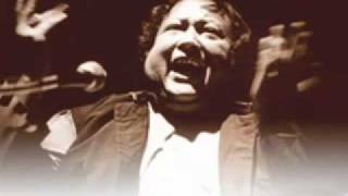 Hum Hosh Bhi Apne Bhool Gaye  Part 1 3    Nusrat Fateh Ali Khan   YouTube