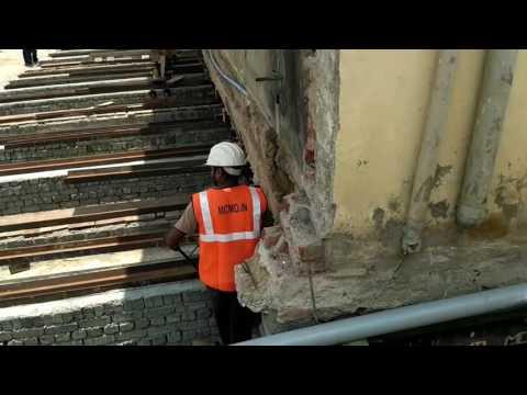 Building shifting at Nimbahera Arihant transport corporation witness Bharat Gajjar
