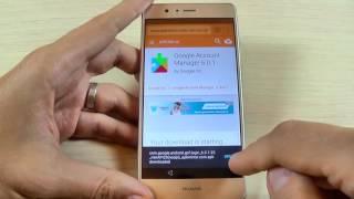 bypassare blocco FRP Huawei (superare blocco verifica account google)