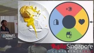Keynote: Modern Agile - Agile Singapore Conference 2016