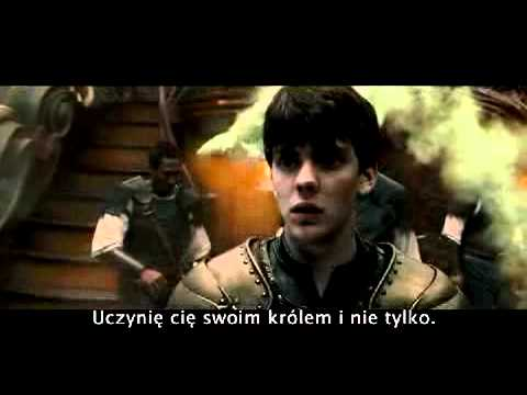 Oficjalny Polski Zwiastun Filmu Opowieści Z Narnii