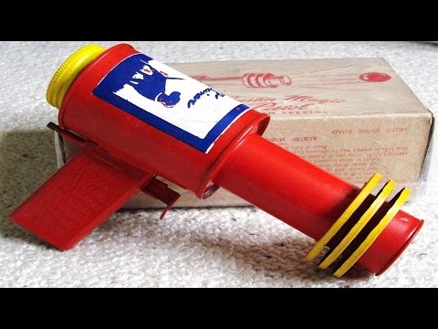 Top 15 Most Dangerous Toys Ever Made