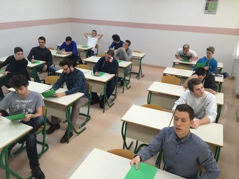 Tipovi Učenika na Testu - Part 1