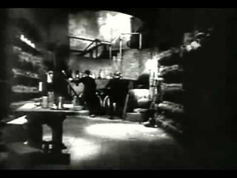 Frankenstein Trailer