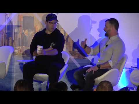 An Evening with Timothy Sykes + Tim Bohen, How to Trade Hot Sectors and Identify Trends