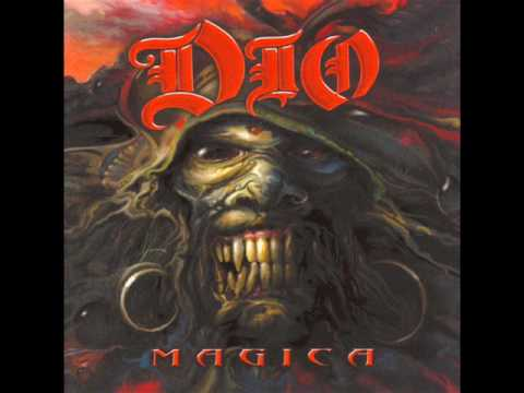 The best of Dio