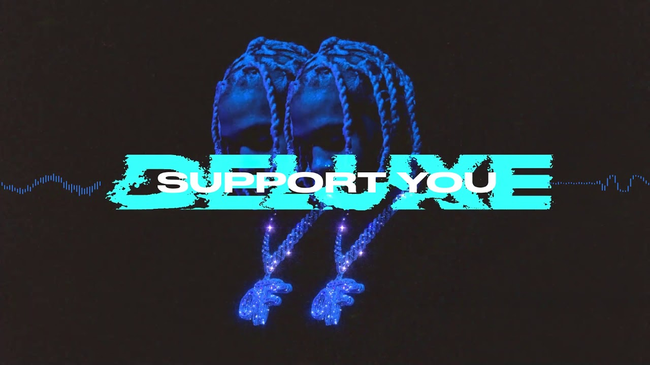 Lil Durk - Support You (Official Audio)