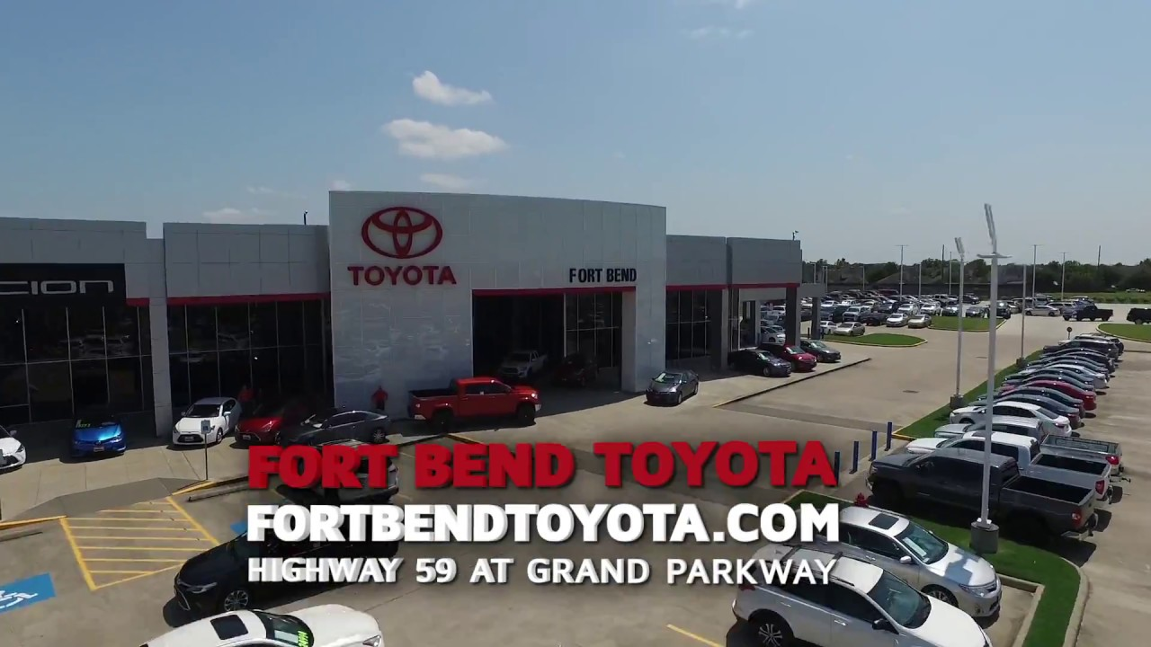 Sterling Mccall Toyota 9400 Southwest Fwy >> Sterling Mccall Toyota Toyota Dealer In Houston Tx