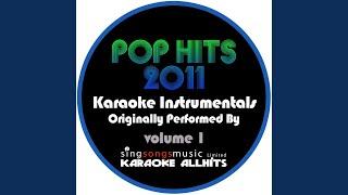Moves Like Jagger (Originally Performed By Maroon 5 feat Christina Aguilera) (Karaoke...