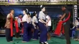 Sarip Tambak Oso - Gubuk Asmoro - Padang Bulan | Langen Tayub MARGO LARAS Songowareng