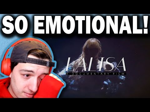 LALISA (A Documentary Film) REACTION!