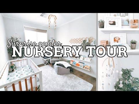 nursery-tour-|-gender-neutral-nursery-on-a-budget-|-2020