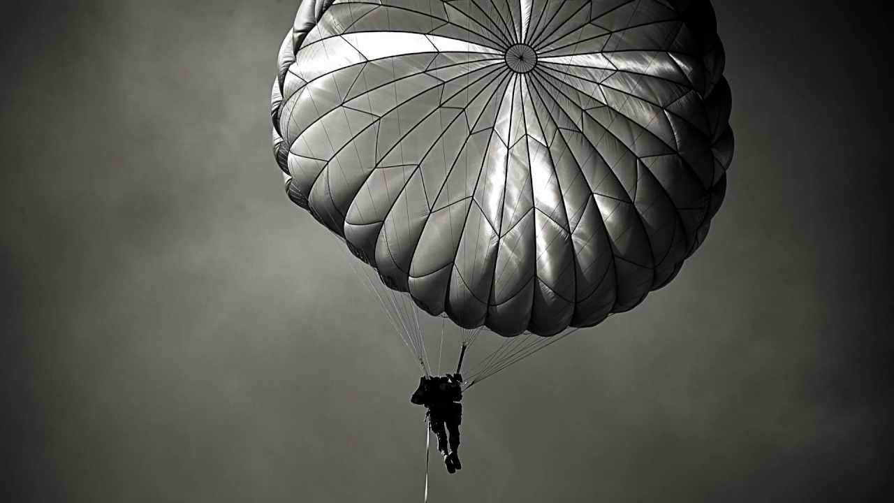 Free-falling for Freedom