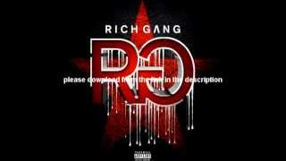 2013 Leak YMCMB Rich Gang Full Download