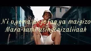 Harmonize atarudi video lyric edited by dan de stuner.mp3