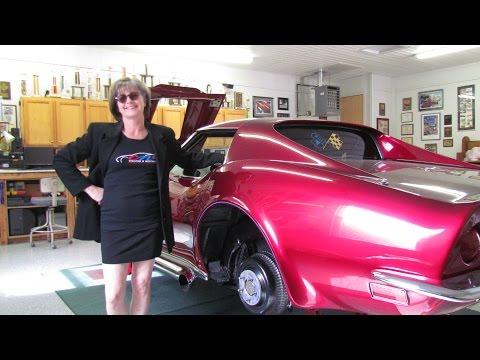 Corvette Nation's