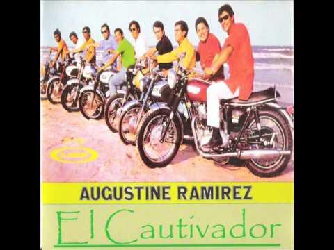 Augustine Ramirez  Tres Veces