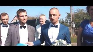 Самая классная   свадьба 2016))В Минске)) Дукорский маёнтак))