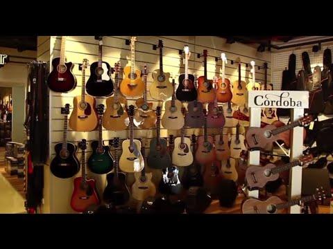 Doremusic / Ataşehir Bulvar 216 Mağaza Ve Müzik Okulu