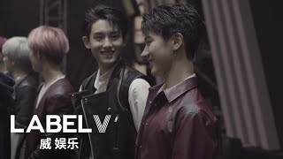 [WayV-ehind] WE ARE YOUR VISION in Wuhan