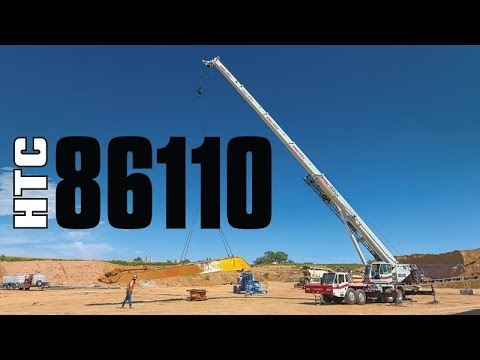 HTC-86110 Taxi Work in Colorado