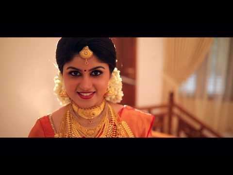 Kerala Traditional Hindu Wedding  2017 Shilpa & Akhil