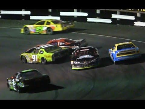 Eastbound International Speedway - NASCAR Whelen All-American Race