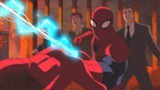 Великий Человек-паук - Стэн рядом со мной - Сезон 2 Серия 19 | Marvel