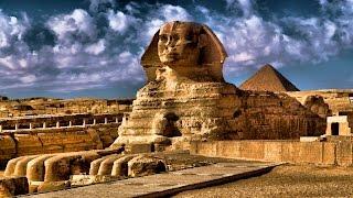 Die Rätsel der Sphinx - Wer seine Nase brach (Doku Hörspiel)