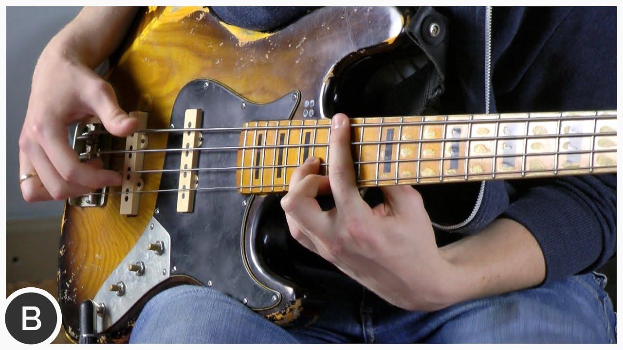 Mostre o mais belo Jazz Bass que você já viu - Página 10 Maxresdefault