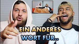 EIN ANDERES WORT FÜR .. ?!