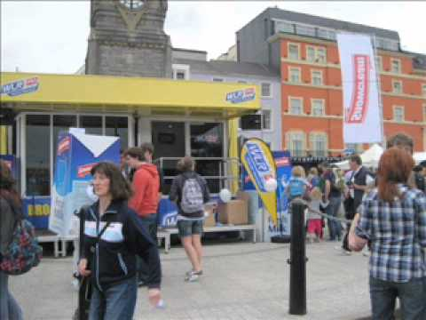 WLR FM Tall Ships 2011 Part 2