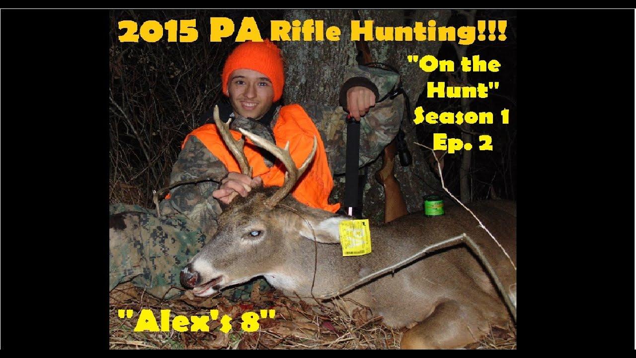 Hunting Season Season 1 Episode 1 - Simkl