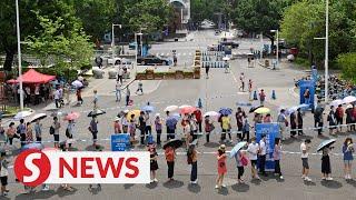 Covid-19 vaccination: China hits 1 billion mark, US touches 319 million