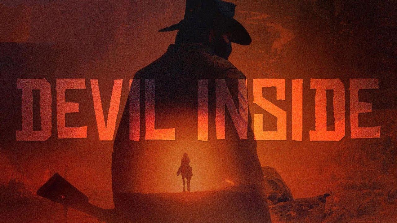 Download Arthur Morgan ll Devil Inside