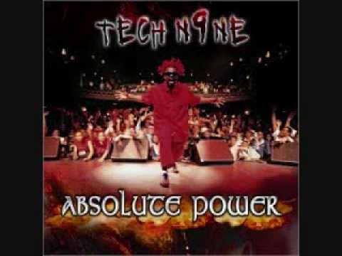 Worst Enemy - Tech N9ne