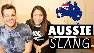 🇦🇺Australian Slang!   Brits Learn Aussie Slang! 🇦🇺