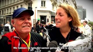Sfeerverslag Belfius Brussels Marathon