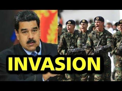 URGENTE!! SE VA NICOLAS MADURO, MILITARES DESOBEDECEN SUS ORDENES Y LO DEJAN SOLO, VENEZUELA