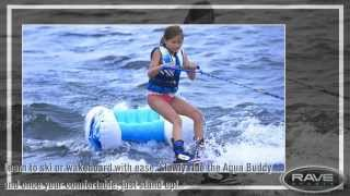 2012 Aqua Buddy Water Ski Wakeboard Trainer - iboats.com