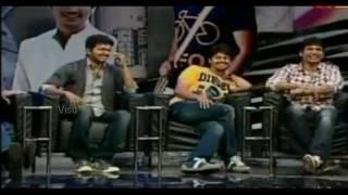 Cutee Vijay watch it [Visu] thumbnail