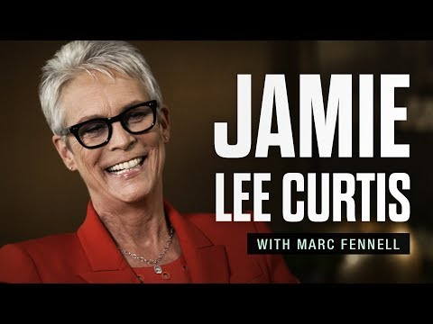 Jamie Lee Curtis: Reflections on a life nearly lost to addiction