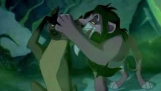 Seid Bereit - Disneys Der König Der Löwen