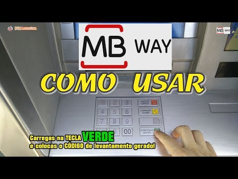 Como USAR o MB WAY? Aderir e Ativar o MBWAY! Guia Tutorial MB WAY MBNET MB NET SIBS - KTM Laranjinha