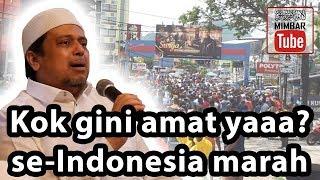 Download lagu Ustadz Haikal Hassan Gara gara Ini Dimarahi oleh Orang Se Indonesia Gawat MP3