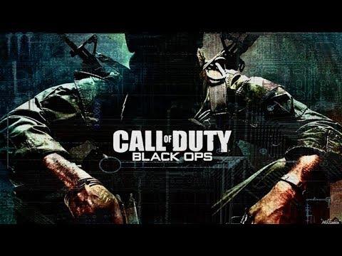 ПРИЗРАКИ ПРОШЛОГО! Call of Duty: Black Ops! #2