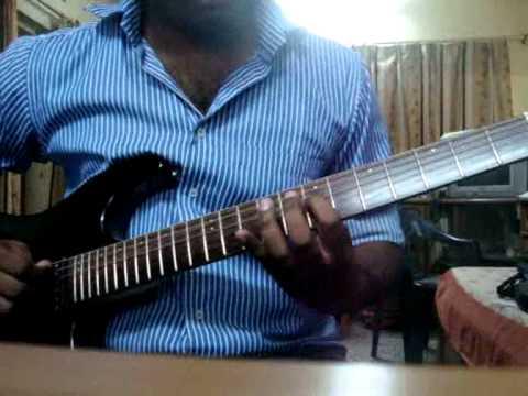 Socha Hai Instrumental